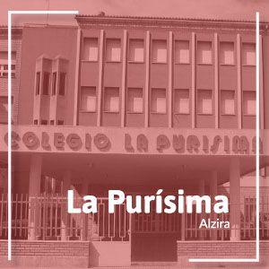 La Purísima - Alzira