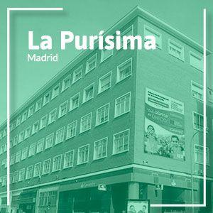 La Purísima - Madrid