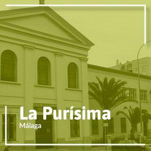 La Purísima - Málaga