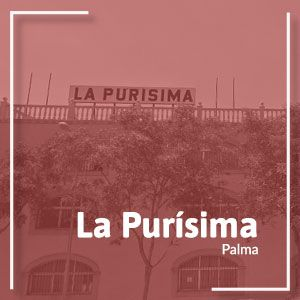 La Purísima - Palma