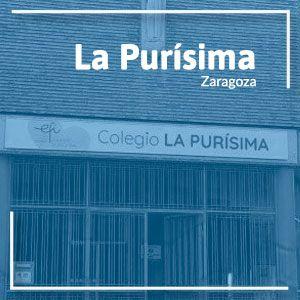 La Purísima - Zaragoza