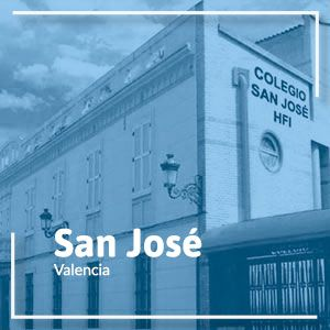 San José - Valencia