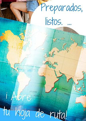 descubre ruta mundo