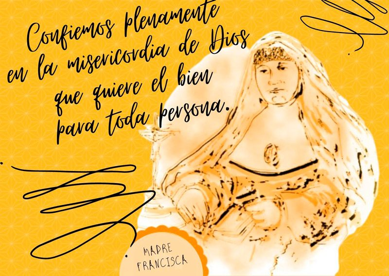 venerable madre francisca