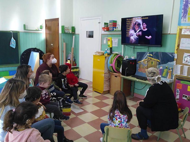 Colegio La Purísima Zaragoza