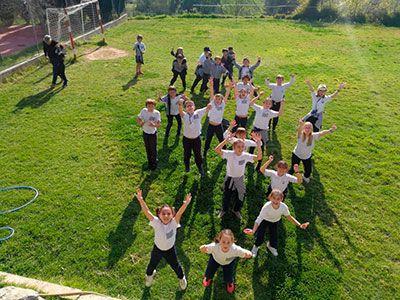 nuestros alumnos efi