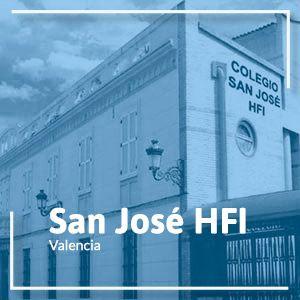 San José HFI - Valencia
