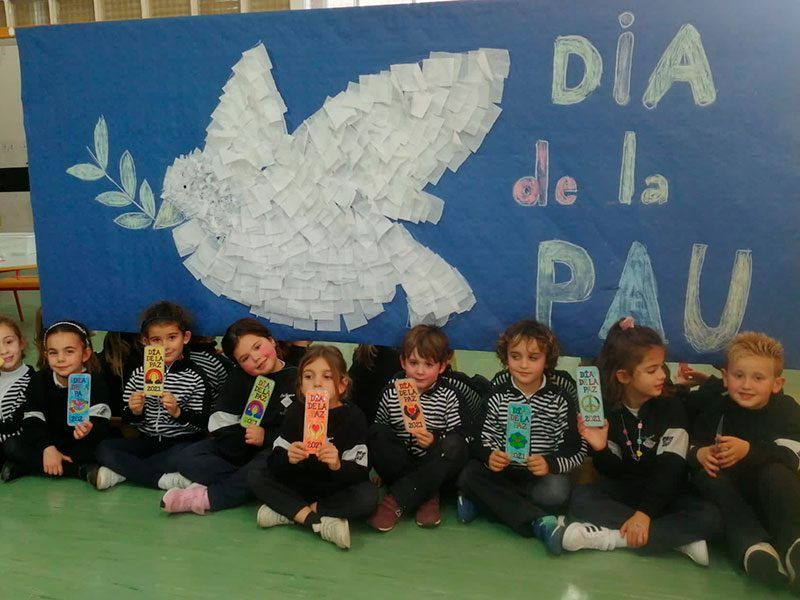 Colegio La Purísima Palma