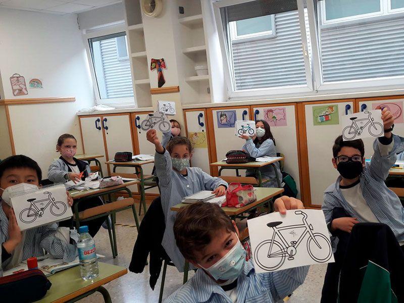 Colegio San José HFI Valencia