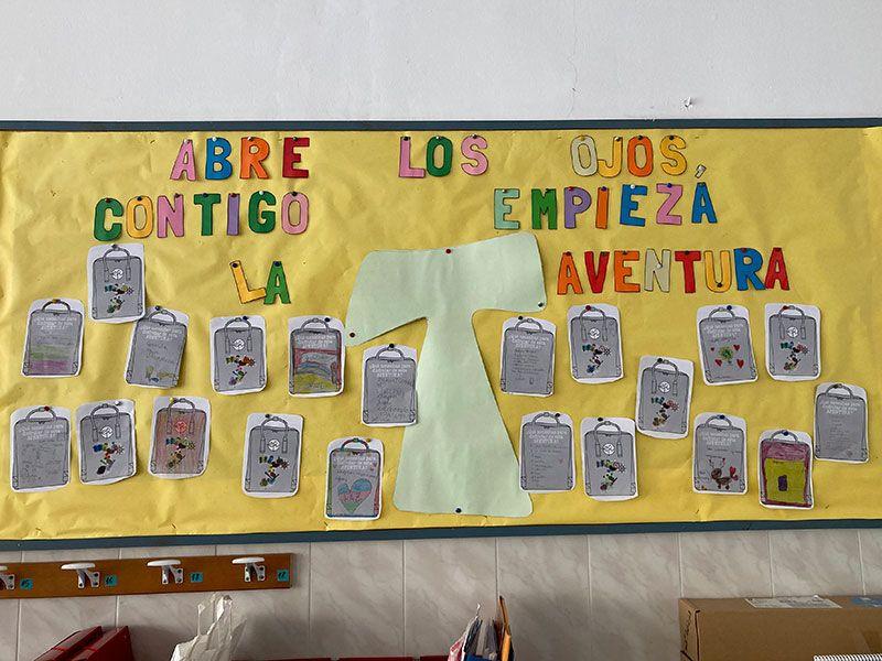 Colegio La Purísima Torrent
