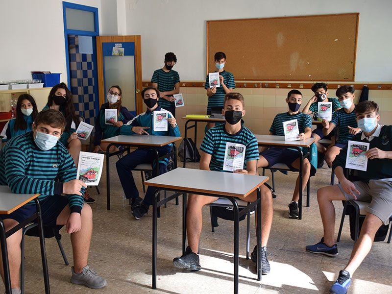 EFI - Colegio La Purísima Valencia