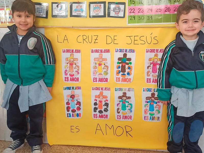 EFI - Colegio La Purísima Torrent
