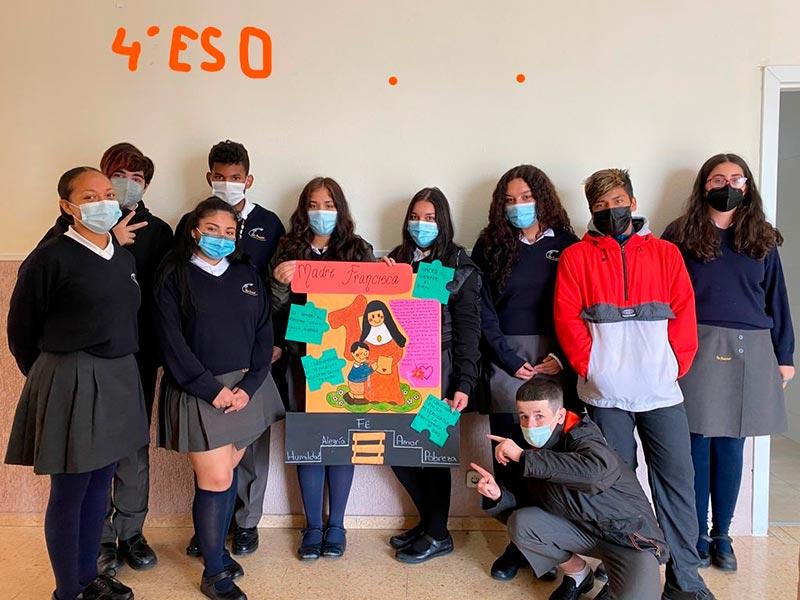 EFI - Colegio La Purísima Madrid