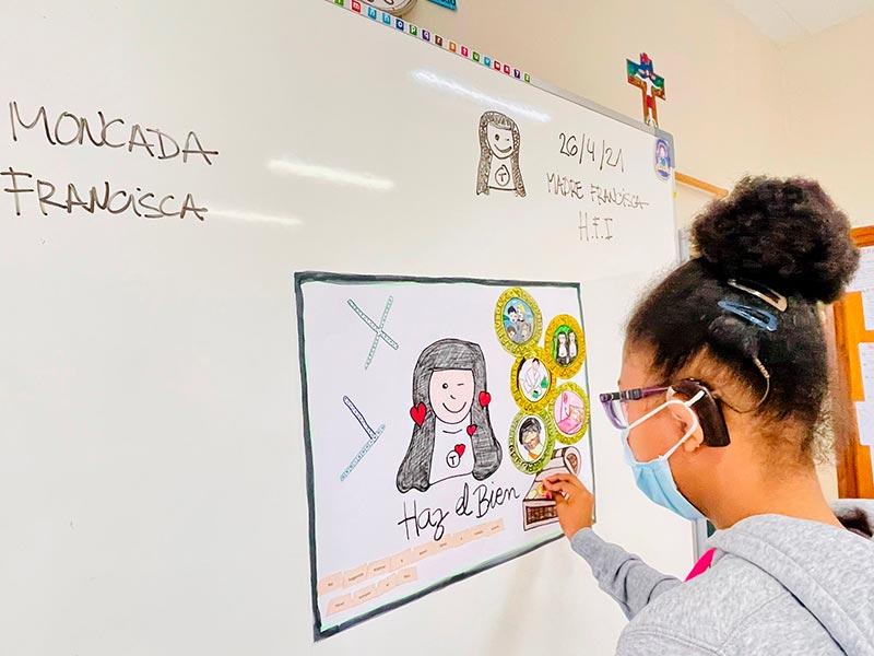 EFI - Colegio La Purísima Zaragoza