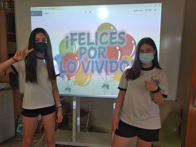 EFI - Colegio La Purísima Alzira