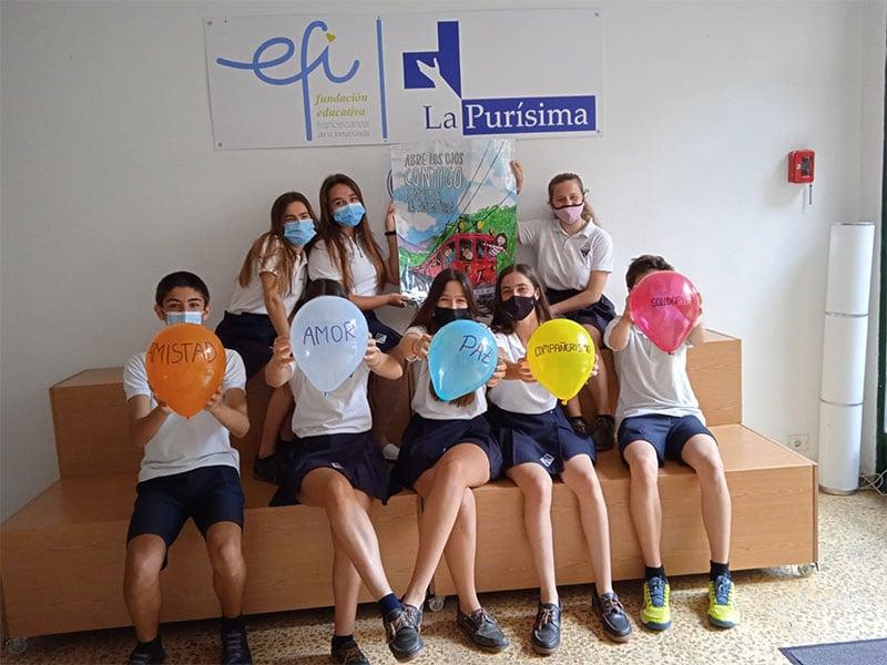 EFI - Colegio La Purísima Palma